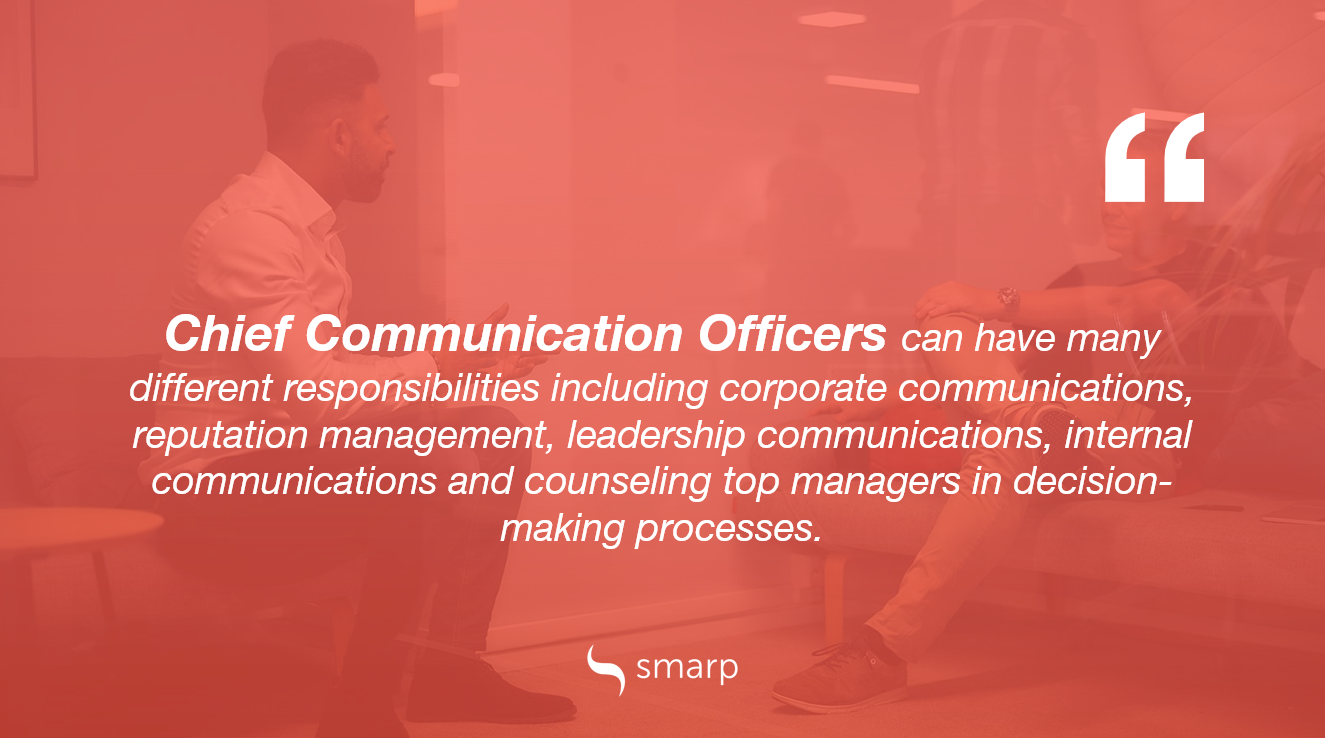 chief-communication-officer