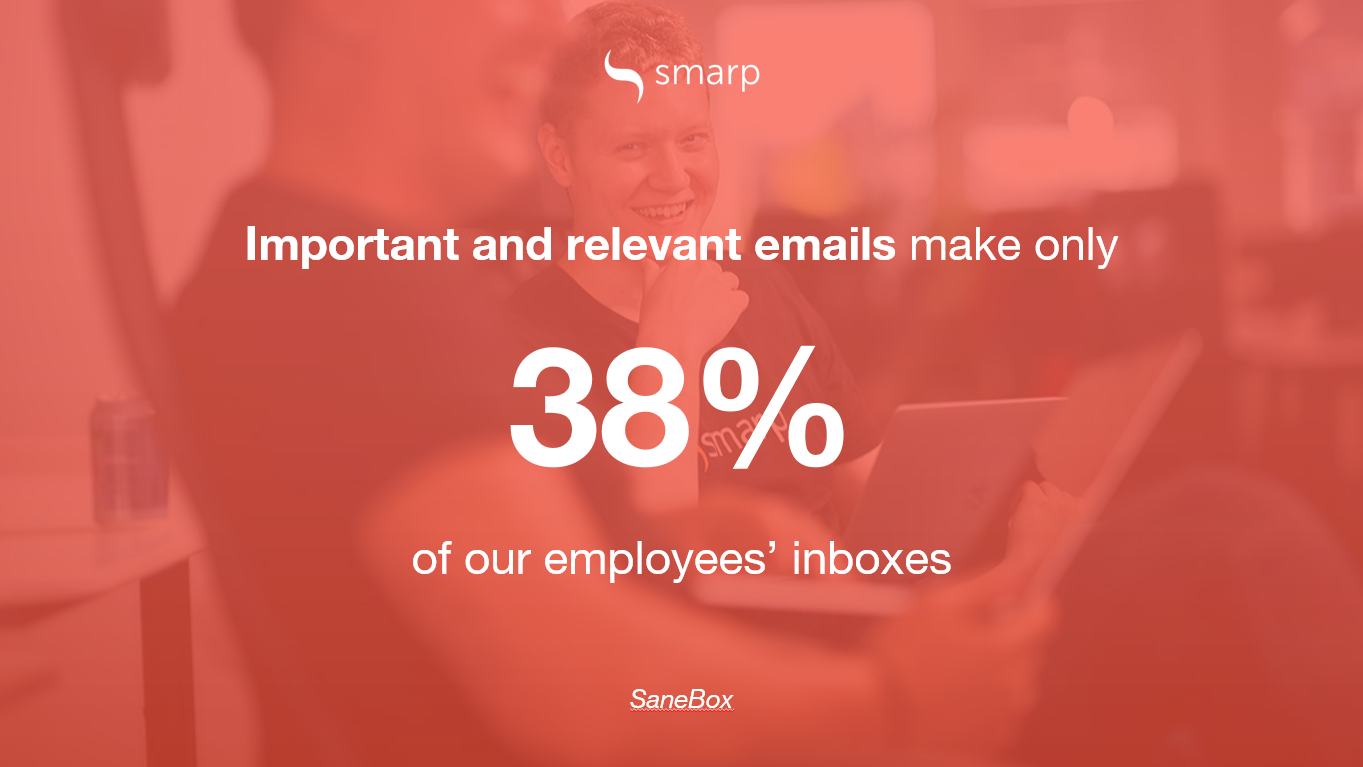 email-information-overload
