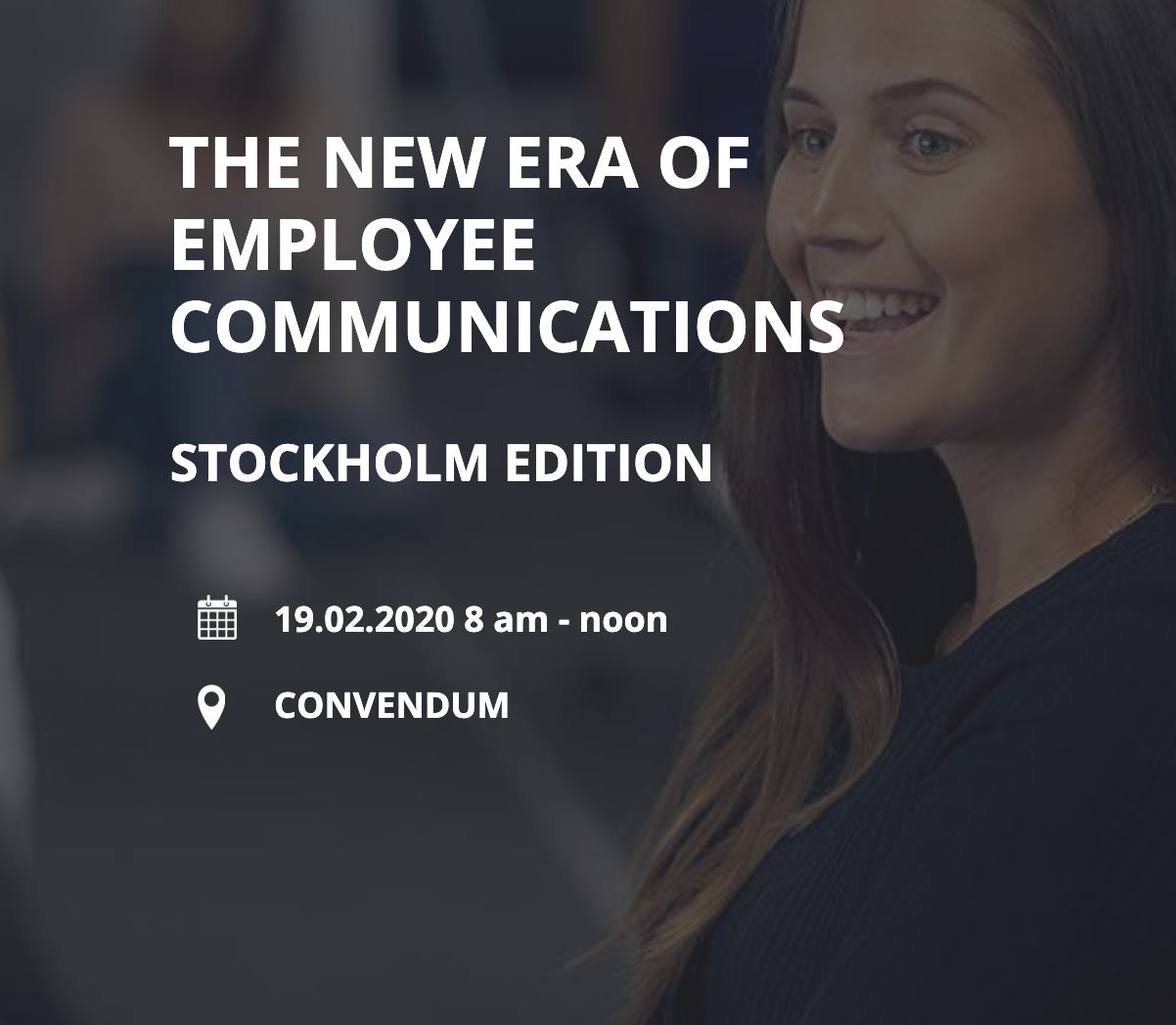 top employee communications events to attend in 2020