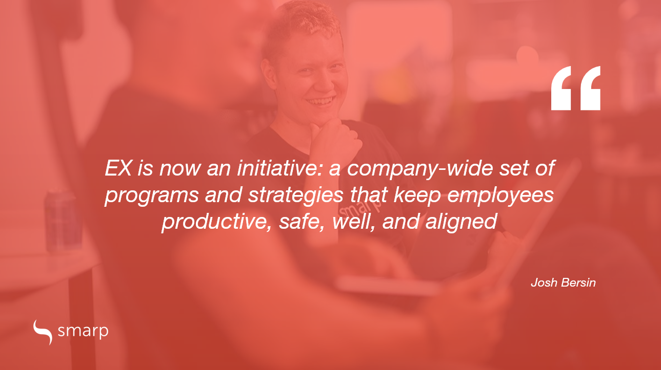 employee-experience-strategy-bersin-quote