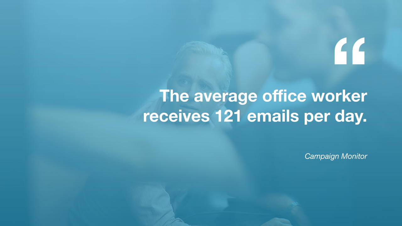 internal communications and emails in the workplace