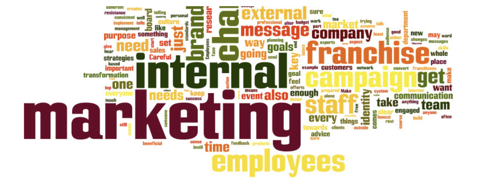 what is internal marketing