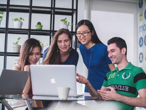 Know your employees to improve employee engagement