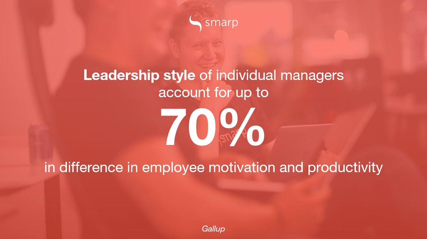 leadership-style-employee-productivity