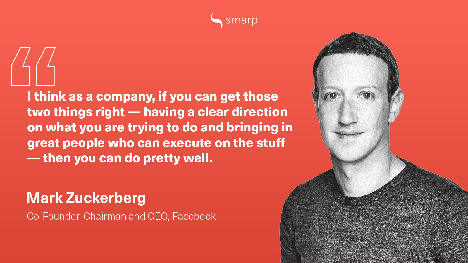 mark zuckerberg on developing leadership skills in the workplace