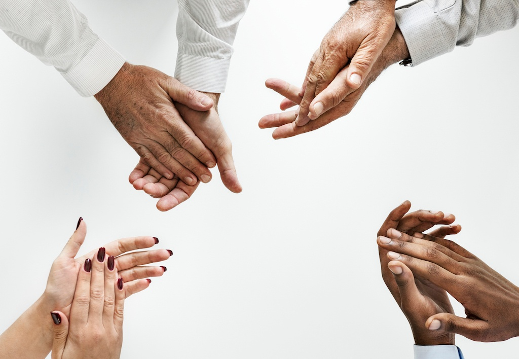Working with multigenerational employees