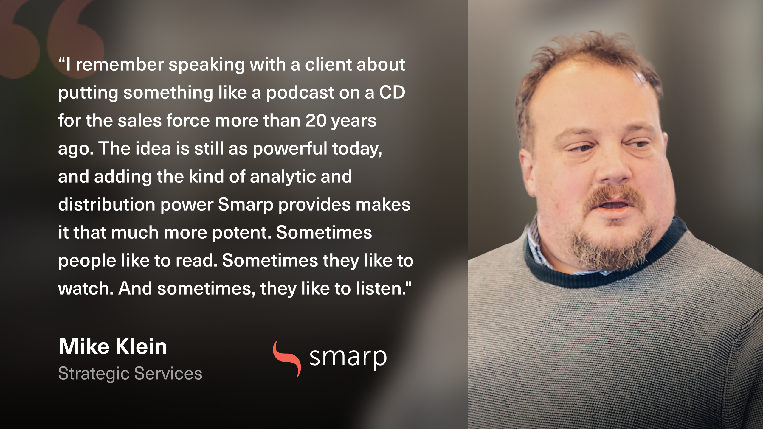 smarp-internal-podcasts-mike-klein