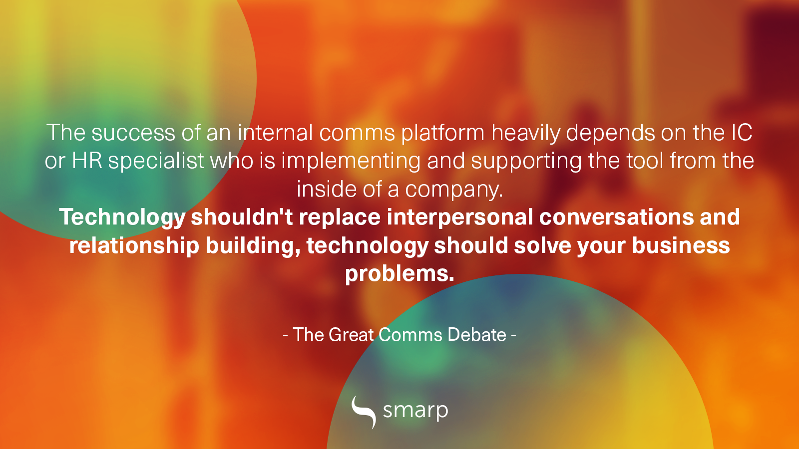 smarp-the-great-comms-debate-internal communication