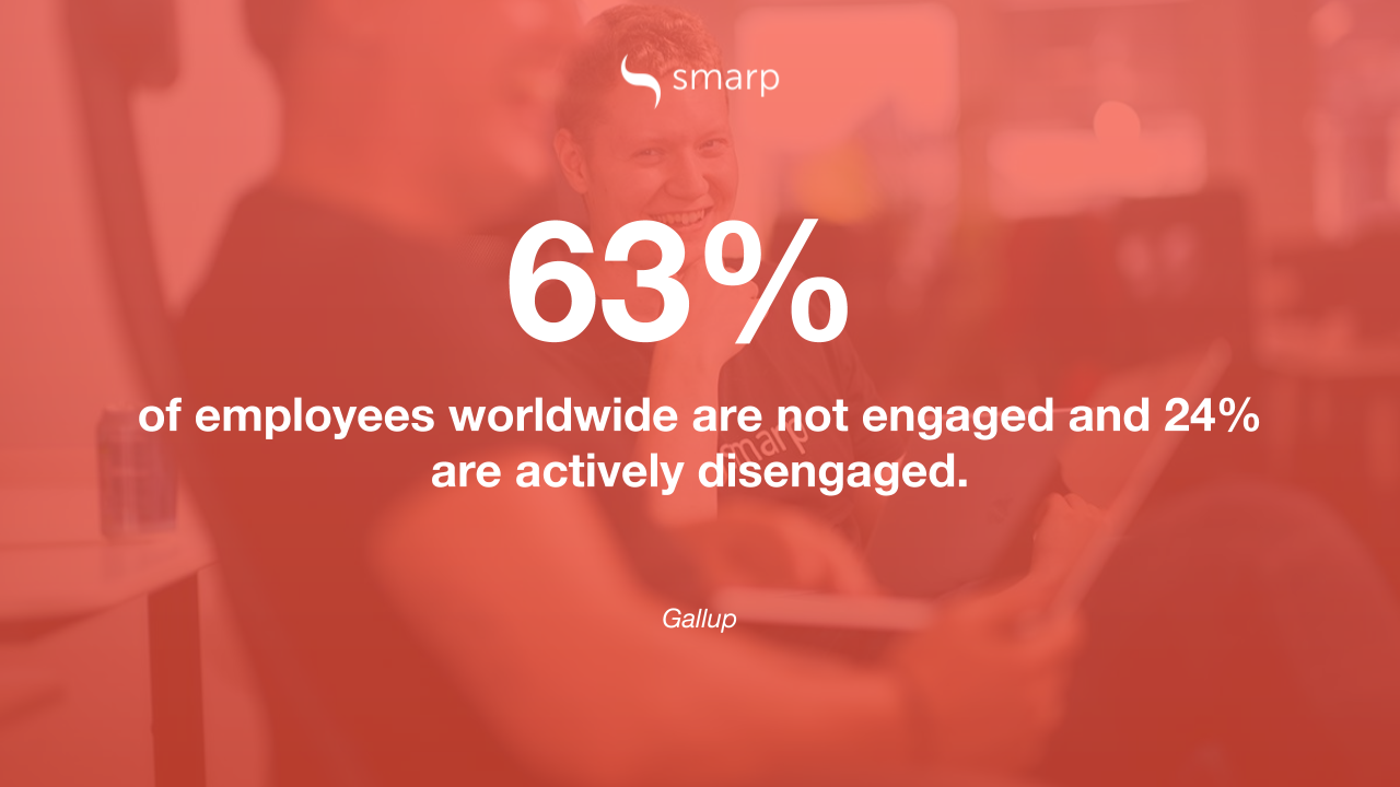how does the employee communications landscape look like today?