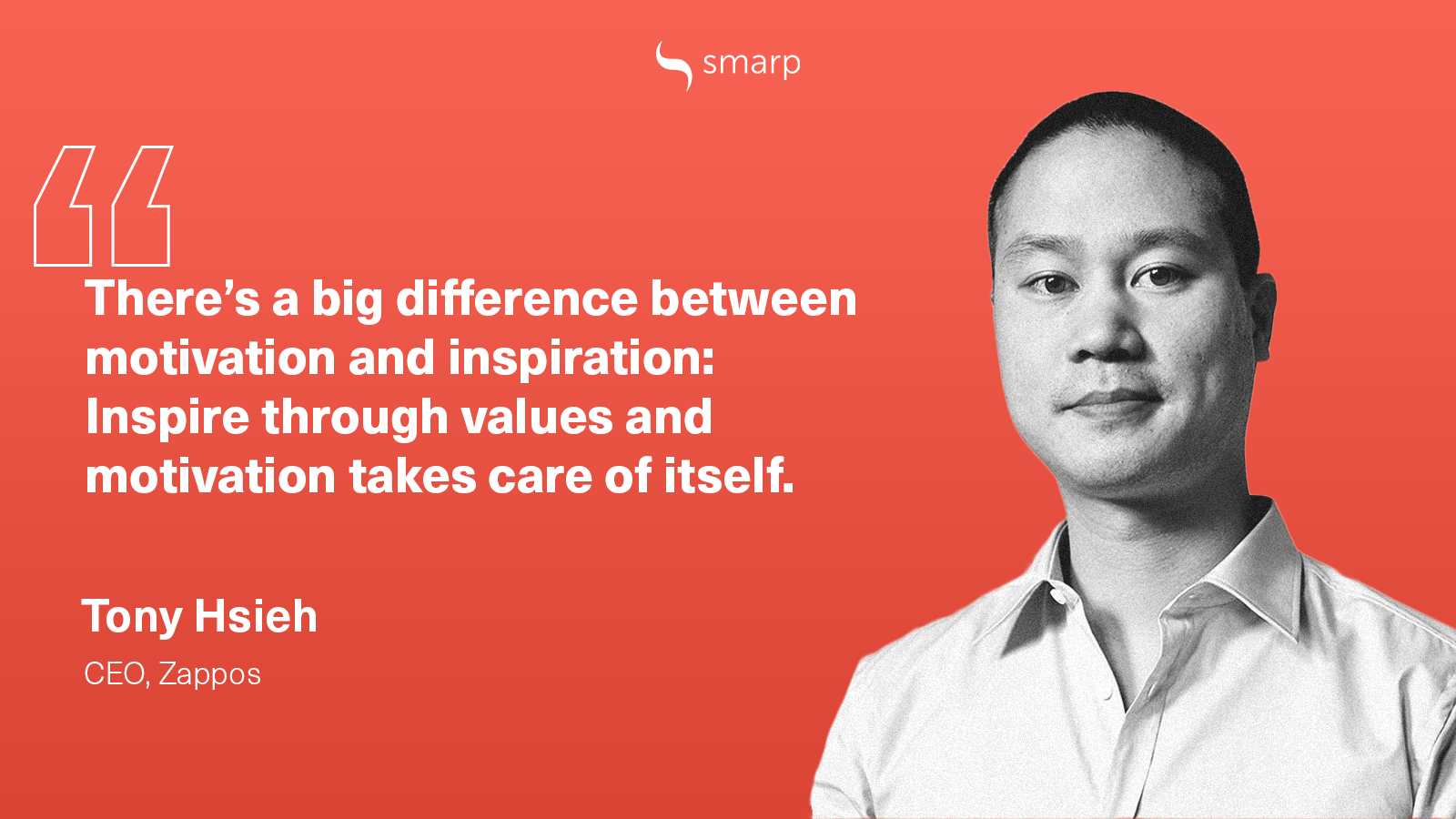 tony hsieh and leadership skills in the workplace