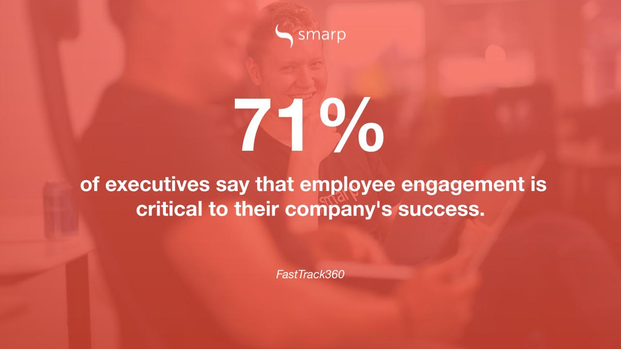 8 employee engagement statistics to know this year