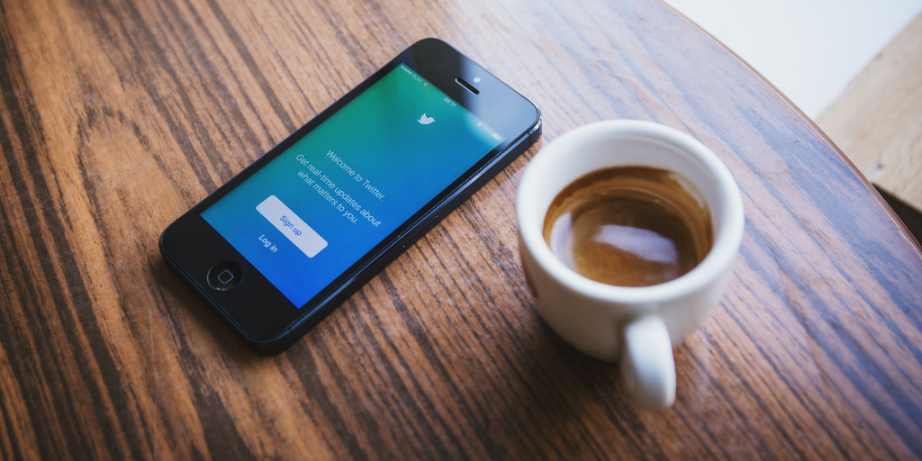 twitter mobile app and coffee.png