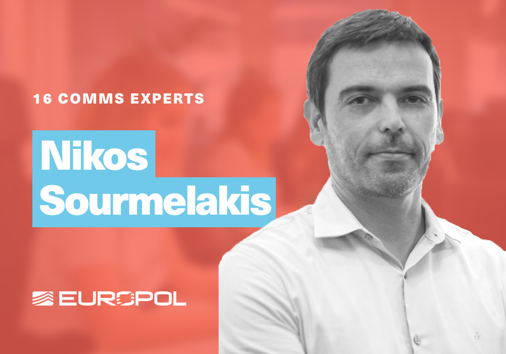 what is internal communication nikos sourmelakis