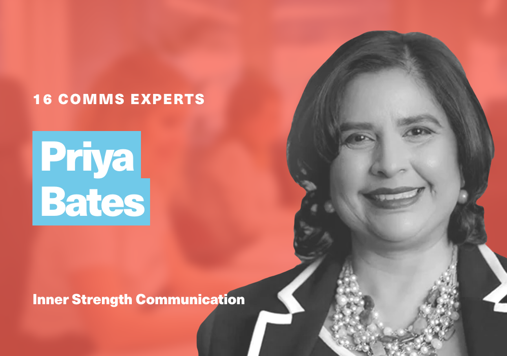 what is internal communication priya bates