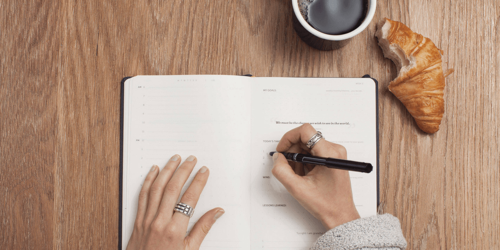Keep your writing simple to support your personal brand