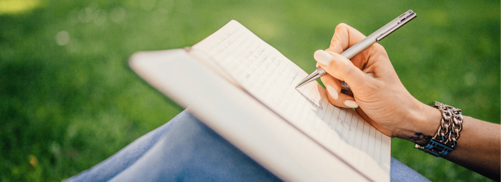 Improve your business writing to support your personal brand