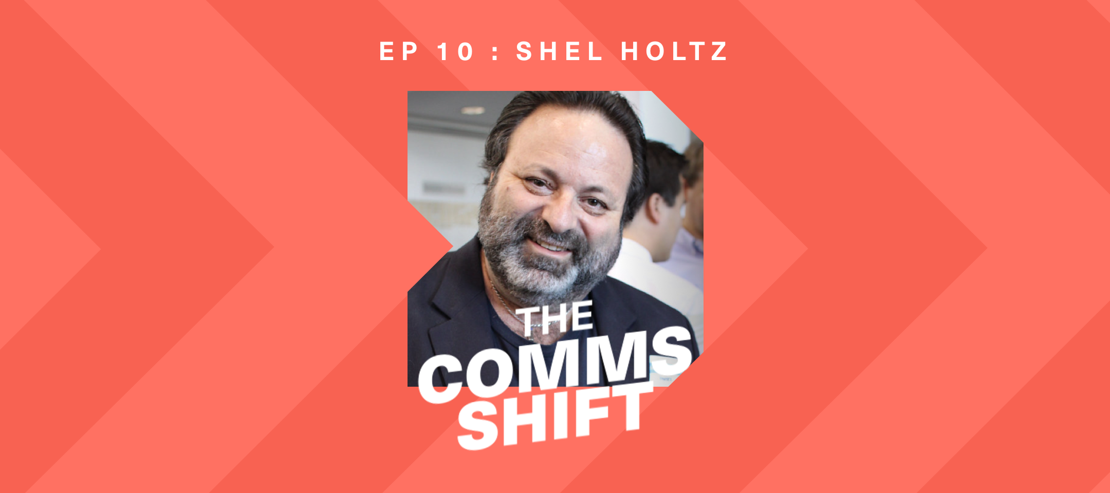 A New Model for Employee Communications with Shel Holtz (Podcast)