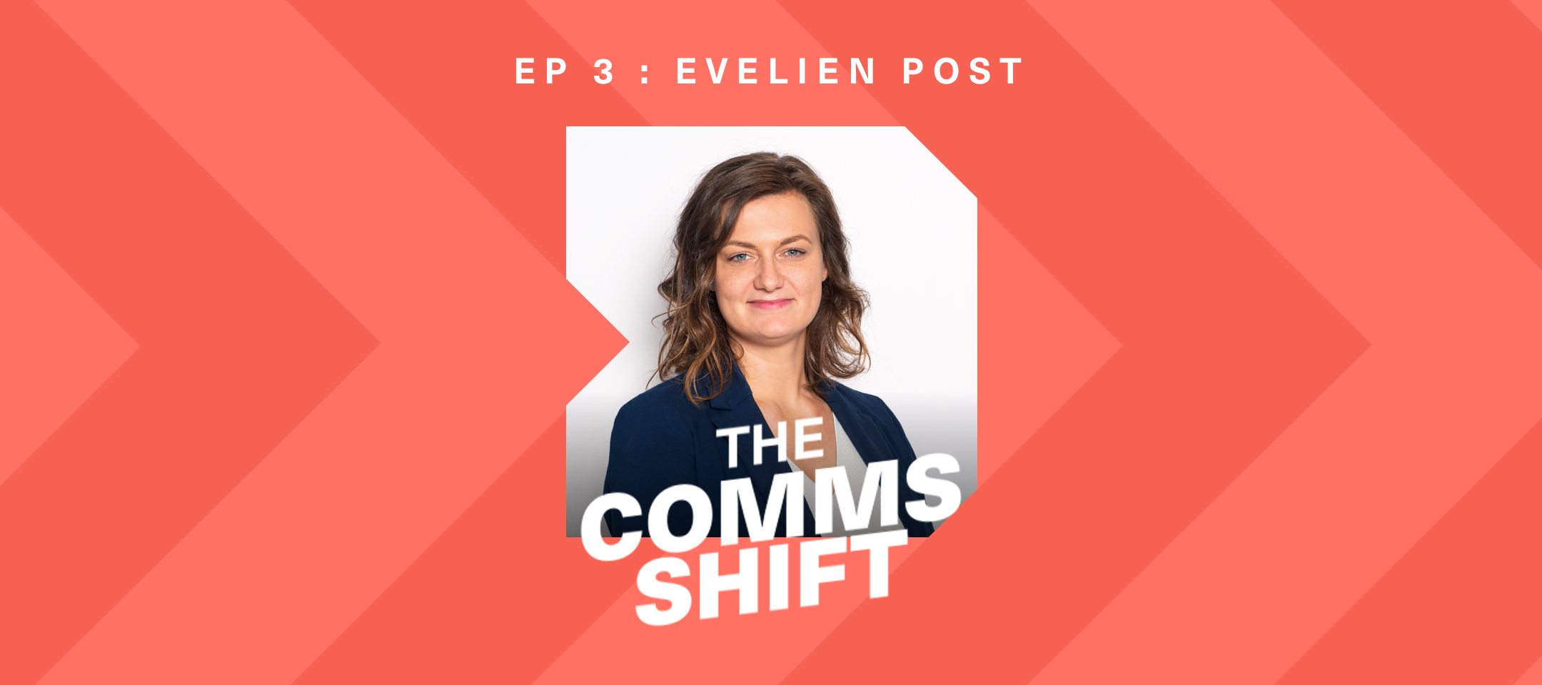 IC, The Spider on the Web. Evelien Post from Hunkemöller (Podcast)