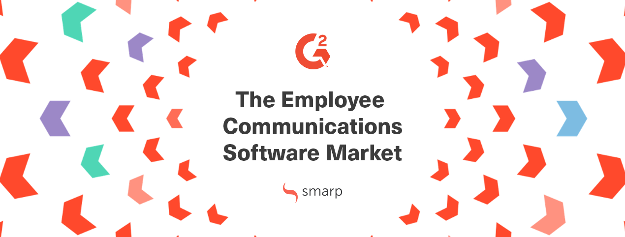 How does the employee communications softwares market look like today?
